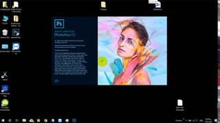 How to Fix Photoshop has Crashed on Windows 10