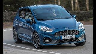 2018 Ford Fiesta ST - Test Drive