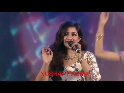 SHREYA GHOSHAL Melody  new song 2017