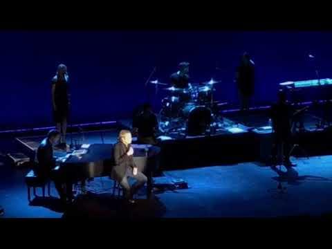 Michael Bolton Live 2017 - Georgia On My Mind