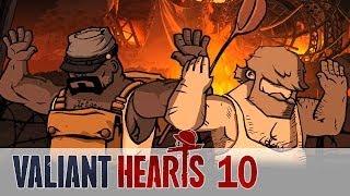 VALIANT HEARTS [HD+] #010 - Kanonenfutter ★ Let