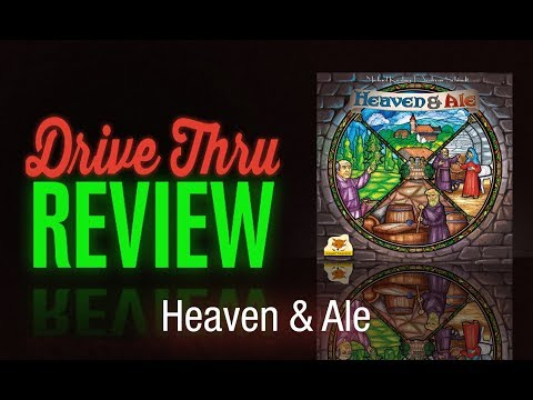 Heaven & Ale Review