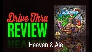Heaven & Ale Review