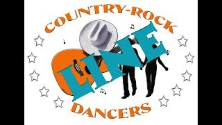 ROLLING IN THE DEEP. Line Dance (Demo & Teach in french)
