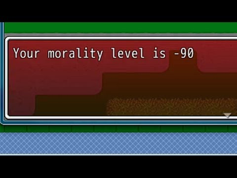 Simple Karma/Morality System Tutorial - RPG Maker VX Ace