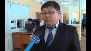 Водительские удостоверения нового образца в Актюбинской области получили 112 человек