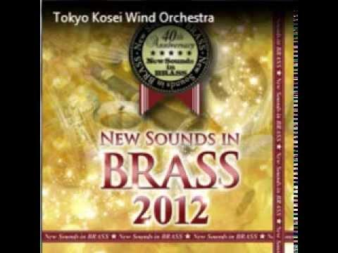 AKB48 Medley 2 [AKB48 メドレー 2] ( Tokyo Kosei Wind Orchestra)