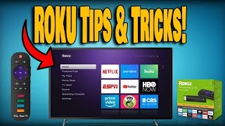 Pro Tips For Roku TV Owners