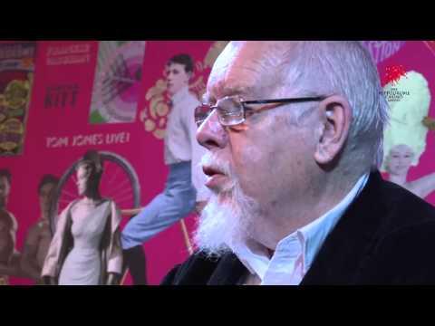 Sir Peter Blake Reveals His New Artwork At The Hippodrome Casino