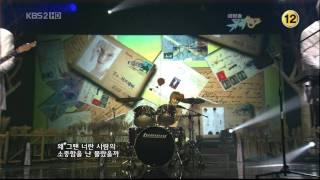 [LIVE 1080p HD] 091113 FT Triple - Love Letter