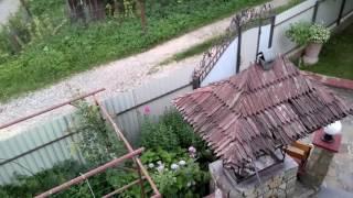 Природа Яремче. Достопримечательности в Карпатах.(Чистый воздух и неописуемый закат в Яремче расположенном в Западной части Украины., 2016-07-21T18:32:17.000Z)