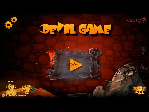 Devil Game | Gameplay (iOS & Android)