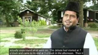 Persecution Of Ahmadies: 25th November 2009 - Part 5 (Urdu/English)
