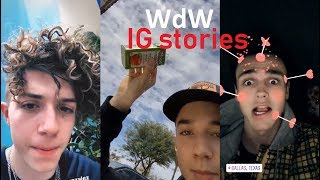 Why Don't We funniest/cutest instagrams (part 15) MP3