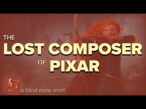 Blind Mole Fun Fact #1 - Pixar's Lost Composer