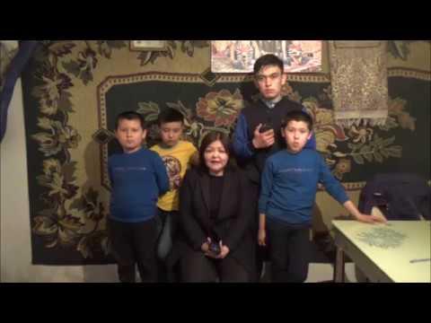"""CCP Orphans"" in Kazakhstan: We Want Our Parents Back! : Attorney Umarova and Kazakh Children"
