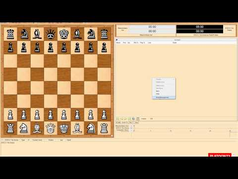 arena chess book download