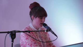 How I Write Songs: Nancy Elizabeth at TEDxUniversityOfManchester