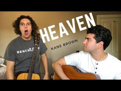 Heaven - Kane Brown (Cover)