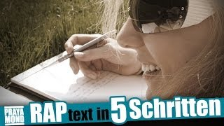 download video musik      Dein Raptext in 5 Schritten! - Tutorial