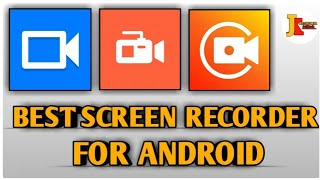 Best Screen Recorder For Android ! Tip's For YouTube Videos ! 2020