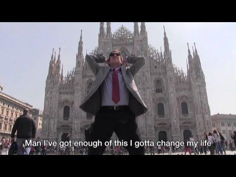 Lezione Rap Di Italiano Gesticolato, Il Video è Virale Sul Web