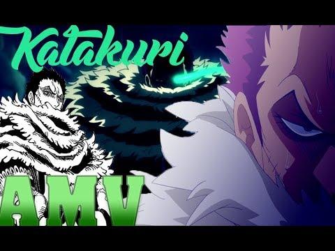 Katakuri [ AMV ] Fight Katakuri