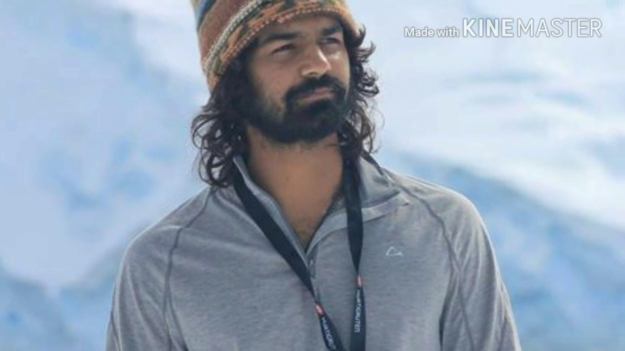 Pranav Mohanlal New Photo Lalettan new movie wit...