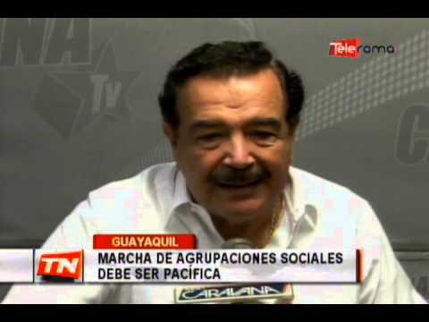 Nebot destacó reunión de alcaldes en Cuenca