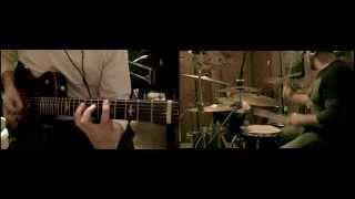 Extol - Paradigms - Drum & Guitar Cover - HD Audio
