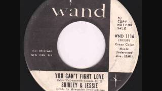 Shirley & Jessie - You Can