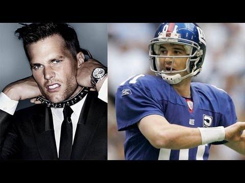 Super Bowl Eli Manning Or Tom Brady Which Qb Is More Elite