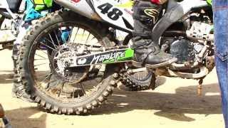 Kalinga Motocross 2013