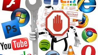 Kako ukloniti dosadne reklame sa neta (Chrome-Mozilla-Opera) 2014