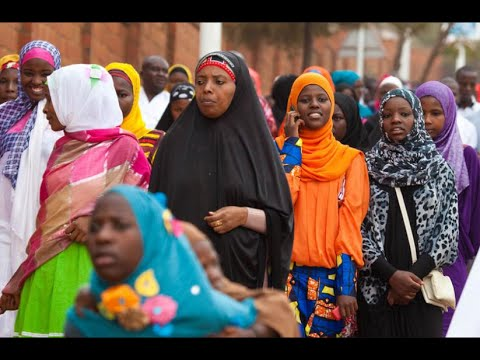 RWANDA: CHRISTIANS CONVERT TO ISLAM ON EID