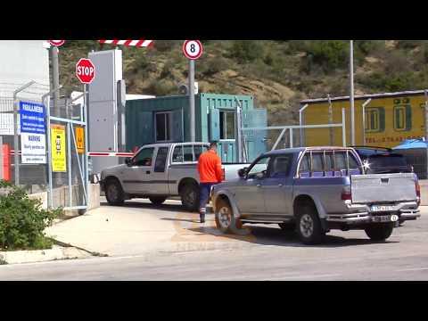 Kakavije, skaner edhe per makinat e vogla, ore pritje ne kufi| ABC News Albania