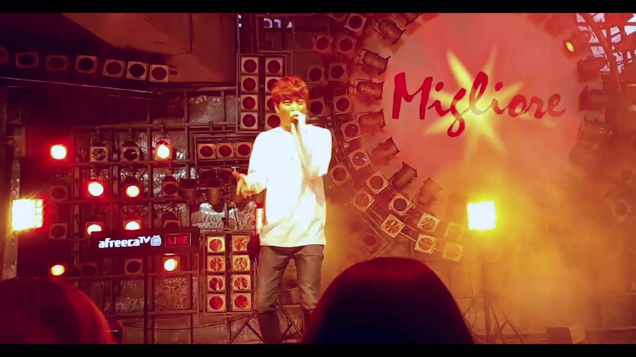 [NaShow (나쑈)] '환청' (Kill Me, Heal Me ost) Live