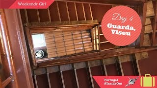 DAY 4 - GUARDA, VISEU: CHEESE, WINE AND SANCHO (Portugal #InsideOut)