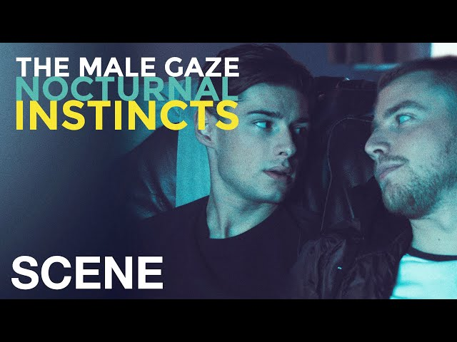THE MALE GAZE: NOCTURNAL INSTINCTS - When Dad finds out