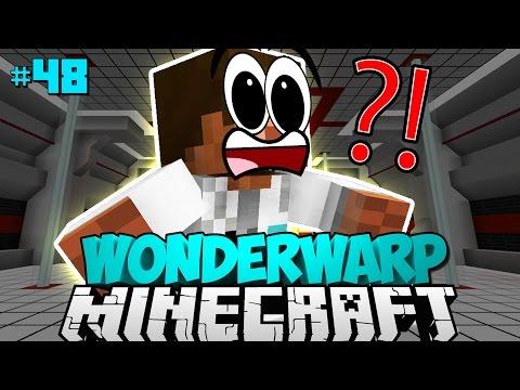 ER STEUERT DIE KISTE?! - Minecraft Wonderwarp #48 [Deutsch/HD]
