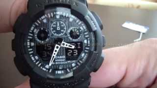Casio G-Shock - Обзор