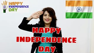 WISH YOU ALL VERY HAPPY INDEPENDENCE DAY ....JAI HIND....JAI BHARAT...SAM AND JAS MUMBAI