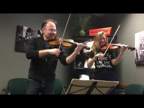 Uncharted with Mateusz Wolski and Jenny Anne Mannan