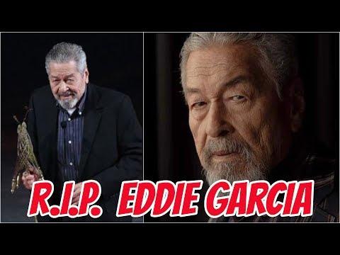 NAKAKAGULAT na REBELASYON ni EDDlE GARClA Bago LUMISAN!!