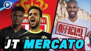 L'AS Monaco passe à l'attaque | Journal du Mercato