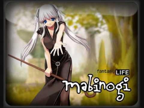 Mabinogi Soundtrack - Bangor