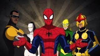 Великий Человек-паук -  Веном - Сезон 1, Серия 4 | Marvel