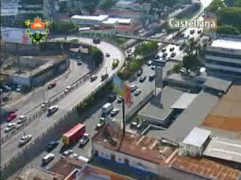 LA CIUDAD DE GUATEMALA HACE 25 AÑOS