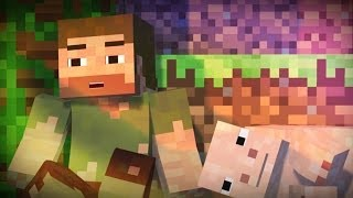 Repeat youtube video ♪ Apex - A Minecraft Original Song Animation