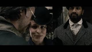 Шерлок Холмс  Игра теней Теракты в Вене и Страсбурге Слежка за Ирэн Адлер
